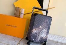 路易威登行李箱 Horizon星空系列 20寸登机箱-日默瓦拉杆箱
