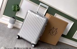 高仿日默瓦 Original 925行李箱 20寸银色Rimowa Original登机箱-日默瓦拉杆箱