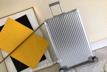 精仿日默瓦拉杆箱/Rimowa Original行李箱价格 29寸银色-日默瓦拉杆箱