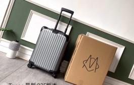 高仿日默瓦 Original 925行李箱 原单20寸Rimowa Topas登机箱-日默瓦拉杆箱