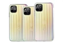 德国行李箱品牌RIMOWA将推出iPhone 12手机壳-日默瓦拉杆箱