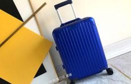 日默瓦拉杆箱/Rimowa Original 925系列行李箱 20寸蓝色-日默瓦拉杆箱